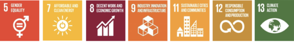 UIC SDGs Commitment